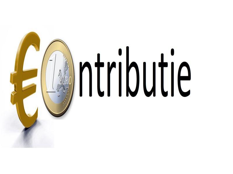Contributie 2021-2022